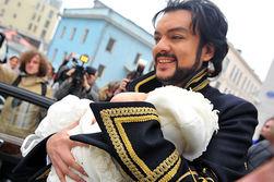 """PR и дети: Филипп Киркоров хочет организовать """"звездный детский сад"""""""