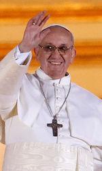 Папа Франциск не приедет в Украину на празднование крещения Руси