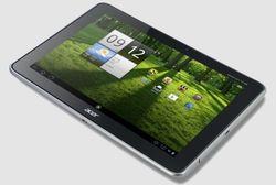 В начале 2013 года Acer выведет на рынок планшет за 99 долларов
