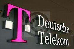 Deutsche Telekom подсчитала квартальный убыток