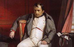 Письмо императора Наполеона было продано за 325 тысяч евро