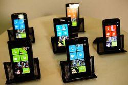 К концу года планируется крупное обновление Windows Phone