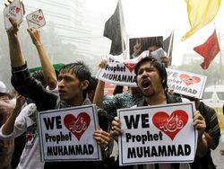 Эксперты: провокация удалась - мир на грани религиозной войны