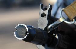 Дагестан: в Хасавюрте обстрелян наряд ДПС