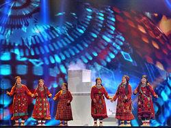 «Бурановские бабушки» рассказали об итогах «Евровидения-2012»