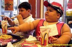 Фастфуд грозит детям серьезным расстройством здоровья. Мнения ВКонтакте