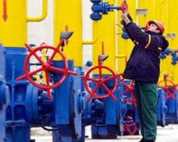 Зачем Европе украинская газовая труба