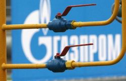 Газпром увеличит транзит через Беларусь