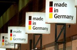 Производственные заказы в Германии демонстрируют снижение