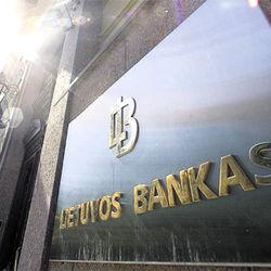 Литовский Центробанк сохранил прогноз ВВП на 2012 год