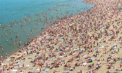 400 пляжей Крыма оказались готовы к началу курортного сезона