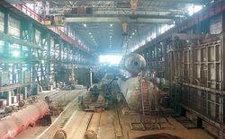 Объём промышленного производства в Великобритании снизился сильнее прогнозов