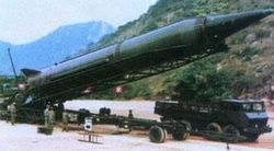 В Саудовской Аравии обнаружили ракеты, нацеленные на Израиль и Иран