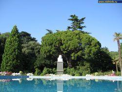 На 200-летие Никитский сад получил 20 млн. гривен