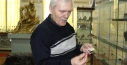 Древнейший найденный на Земле метеорит хранится в Донецке