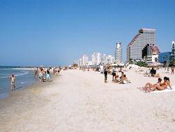 Туристам: 11 апреля в Израиле официально открыт купальный сезон
