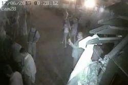 Сотрудникам ГСО, задержавшим в Харькове пьяного судью, грозит 5 лет