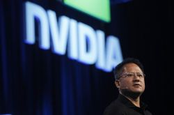 NVIDIA результатами за 2012 год удивила аналитиков