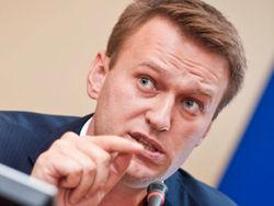 Навального и Удальцова задержали на Болотной площади