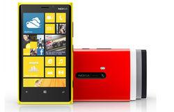 Старт продаж Nokia Lumia 920 в Китае вызвал необычайный ажиотаж