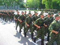Российскую армию переведут на бесконтактные способы ведения боя уже к 2020 году
