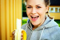 Ученые: употребление бананов спасет от инсульта