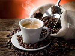 Чашка кофе станет дешевле из-за падения цен на бирже