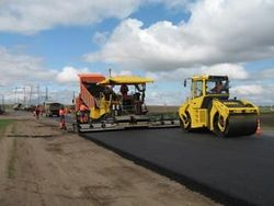 В Молдове сократят количество предприятий дорожного строительства