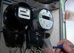 Социальные нормы потребления электроэнергии в России введут в 2014 году