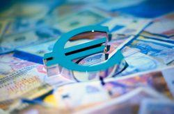 Статистические данные из еврозоны заставляют евро дорожать