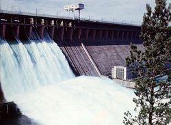 «Узбекэнерго» начал поиск подрядчика на модернизацию двух ГЭС