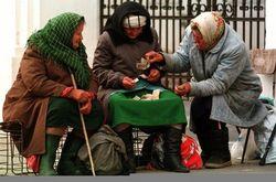 Как и на сколько в Украине повышаются пенсионные выплаты