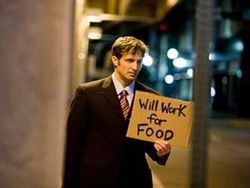 Уровень безработицы в Европе демонстрирует рост