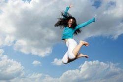 Ученые нашли бактерию, приносящую счастье