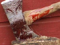 16-летний дагестанец под Краснодаром зарубил мужчину