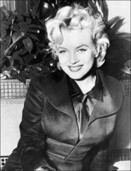 31 мая – Всемирный день блондинок