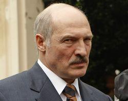 В Европарламенте началась акция «Лукашенко, Puck You!»