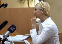 Прогресса в выздоровлении Юлии Тимошенко нет – врачи «Шарите»