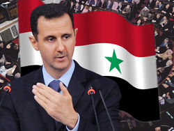 Башар Асад призвал страны БРИКС вмешаться в сирийский конфликт