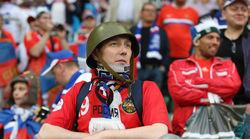 """В России будут составлять """"черные списки"""" спортивных болельщиков – причины"""