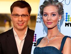 Асмус с Харламовым приступили к съемкам в фильме «Легок на помине»