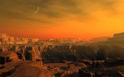 Стартовал набор кандидатов для колонизации Марса по проекту Mars One
