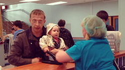 Семейственность в «Интернах»: дочь Пермяковой играет ребенка Быкова