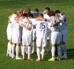 Большой исход: Еще один футбольный клуб уходит в небытие – «Одесса»