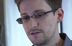 Сноуден получил второе предложение работы в РФ – блогер за 100 тыс. долл.