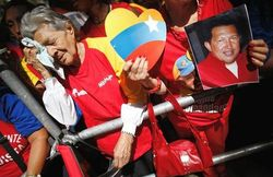 Какую Венесуэлу оставил после себя Уго Чавес – СМИ