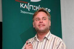 Евгений Касперский спас человечество от кибер-атак