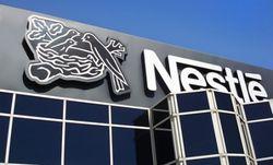 Nestle обнародовала финансовые результаты за 2012 год