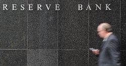 Австралийский Резервный банк проявляет осторожность