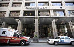 Рейтинг банка «Открытие» был повышен Standard & Poor's